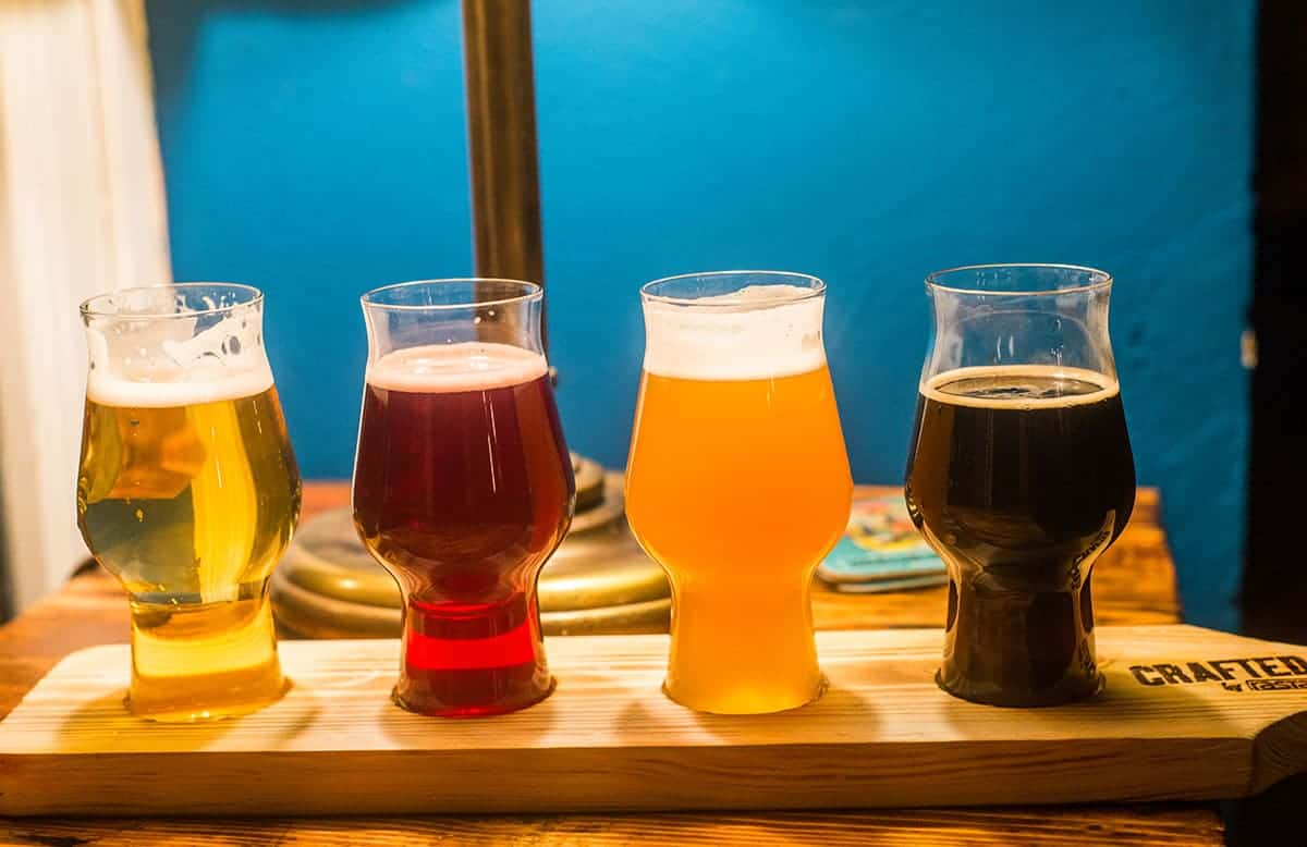 Secret Beer Tours: Berlin