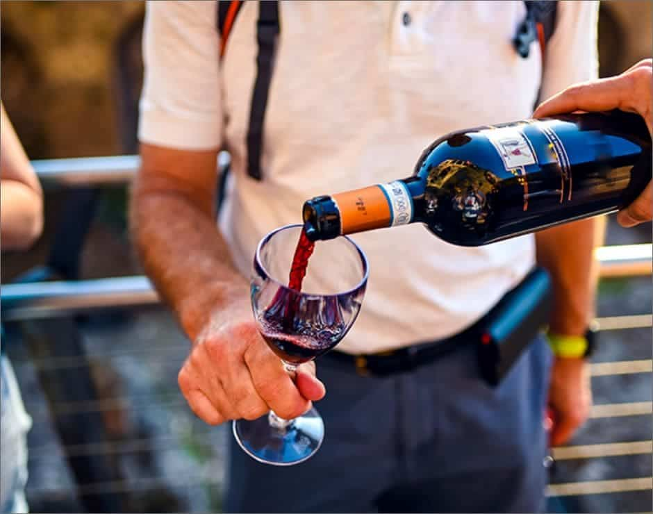 Secret Wine Tours: Rome